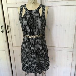 cute and sexy H&M sundress. NWT